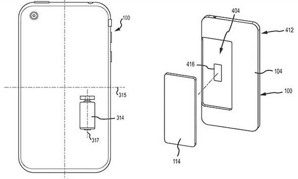 iPhone_Patent_Flipping