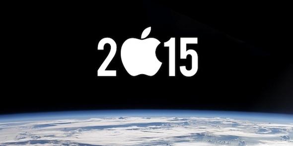 أبل تعلن نتائج الربع المالي الثاني من 2015!
