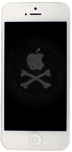 jailbreak-iphone-dead