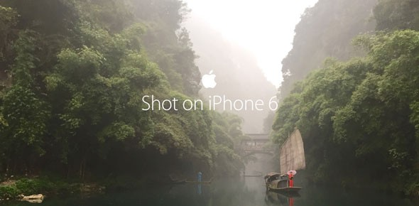 صور بواسطة آي-فون 6