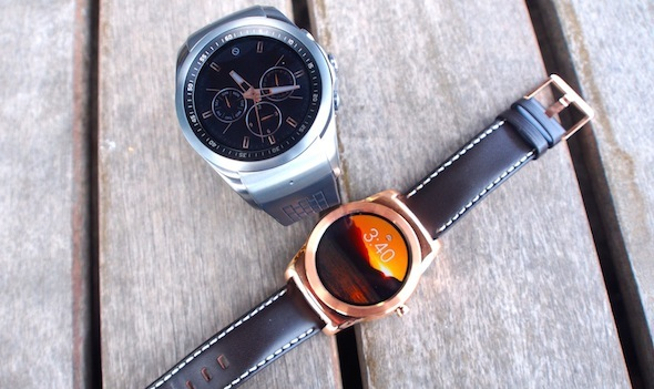 lg watches lead