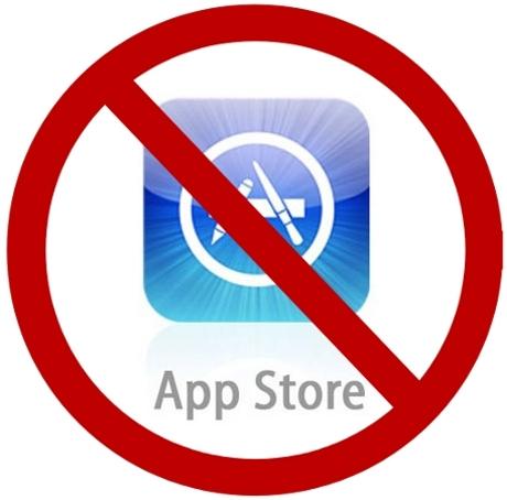 no-appstore
