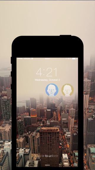 multi user iPhone