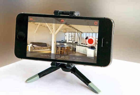Camera Tracker