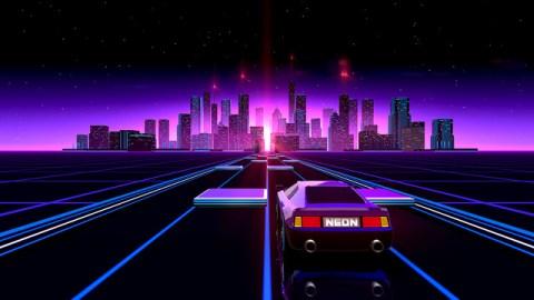neon-drive
