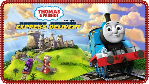 thomas-express