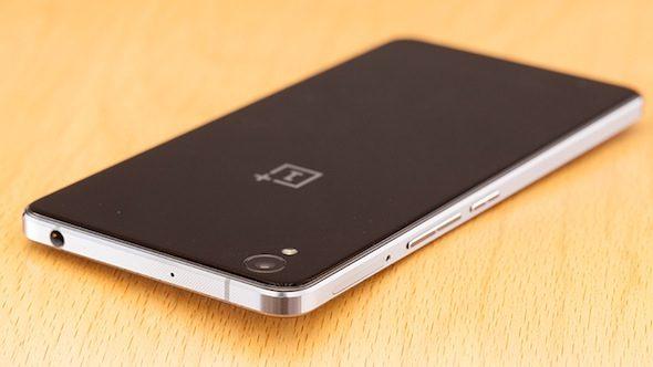 OnePlus X-01