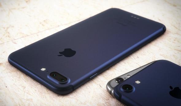 هل يستحق الآي فون 7 الترقية؟