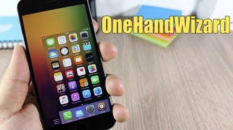 one-hand