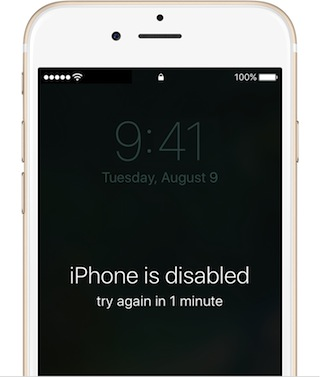 iphone-disable