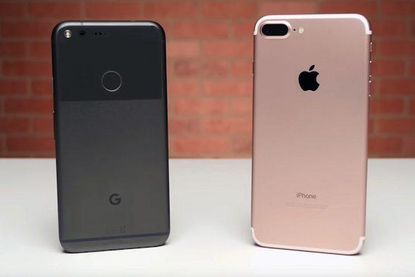 iphone-7-plus-google-pixel