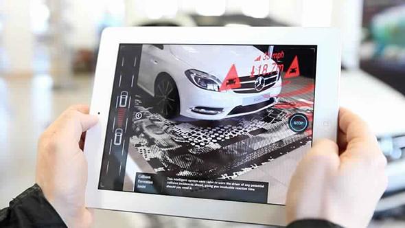 augmented-reality-on-ipad
