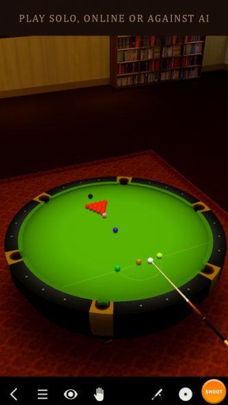 Pool Break 3D