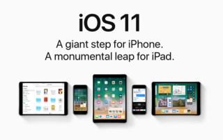 تنزيل iOS 11