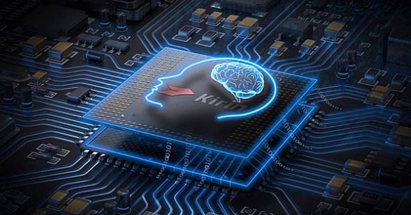 معالج AI في الهواتف الذكية