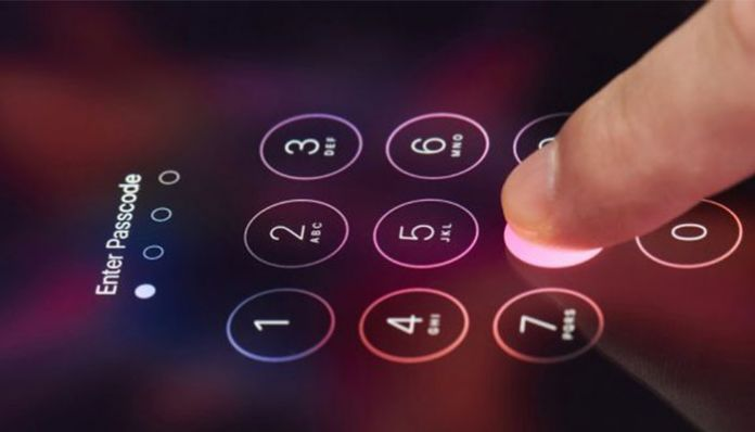 كيف تتجاوز رمز المرور الرقم السري في أجهزة الآيفون آي
