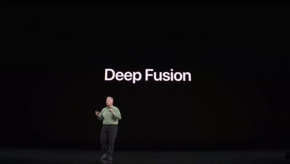 كيف تعمل تقنيّة Deep Fusion في كاميرا آي-فون 11 و11 برو؟