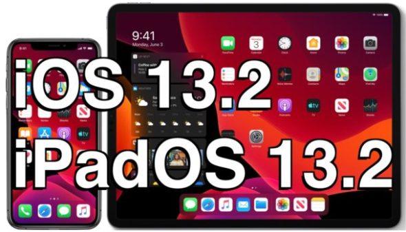 مميزات جديدة في تحديث iOS 13.2 تعرف عليها - الجزء الثاني