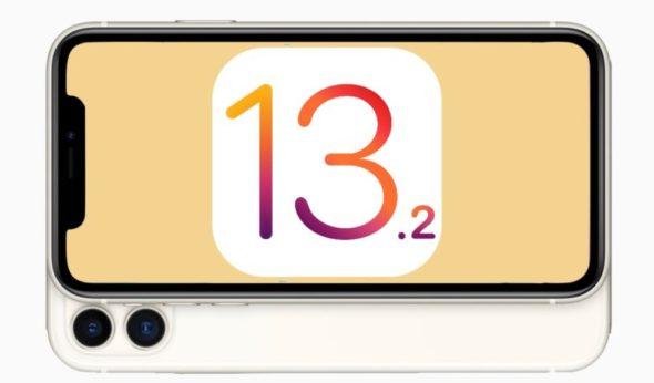 مميزة جديدة في تحديث iOS 13.2 تعرف عليها - الجزء الأول