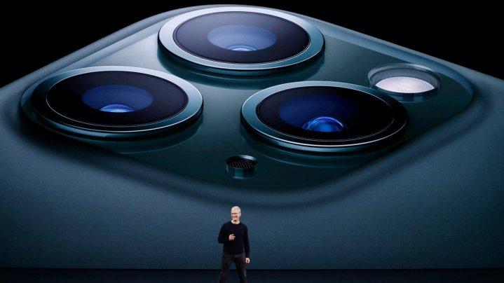 شاهد كيف تطورت كاميرا الآي-فون من آي-فون 6 إلى آي-فون 11 برو ماكس؟