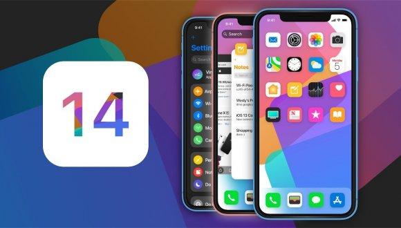 ماذا نتوقع أن نرى في iOS 14