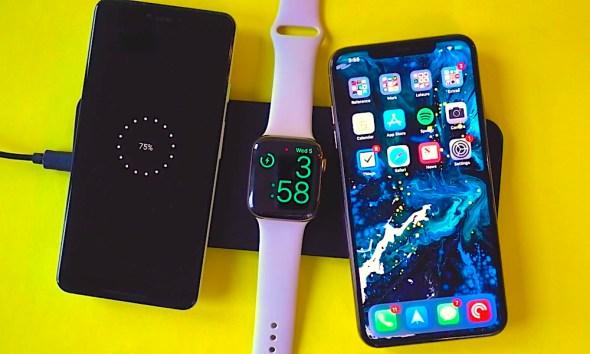 آي-فون بدون منفذ شحن في 2021، هل تفعلها أبل؟