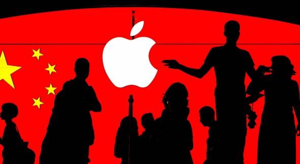 مبيعات الآي-فون في الصين تنتقل فجأة من الانخفاض للارتفاع.. فما السبب؟