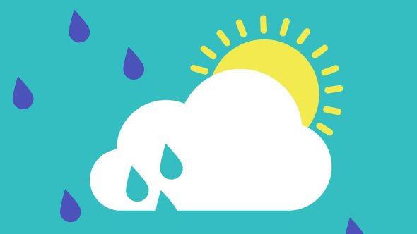 أفضل تطبيقات متابعة الطقس والحالة الجوية بشكل دقيق