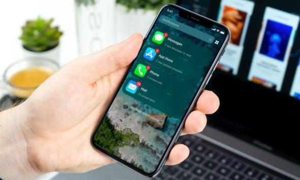 أبل ستقوم بتغيير طريقة عرض تطبيقات الشاشة في iOS 14