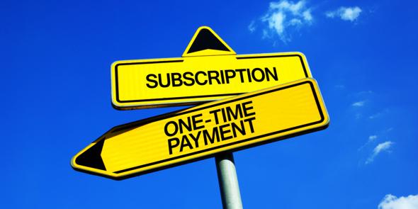 قصة الدفع عبر الاشتراكات، ومستقبل خدمات أبل