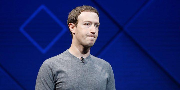 为什么Facebook向苹果宣战?