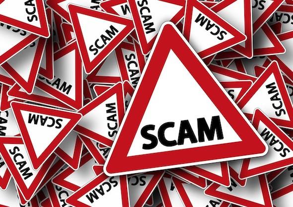 برامج احتيالية في متجر البرامج لا تقع ضحية السرقة!