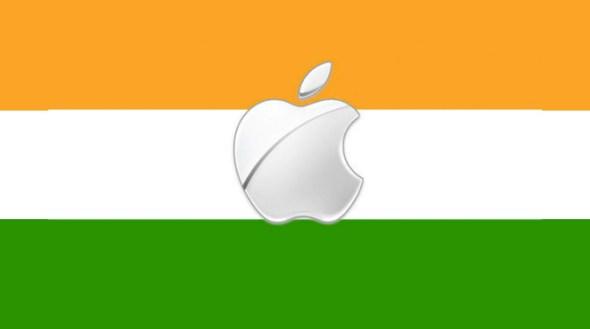 india iphone