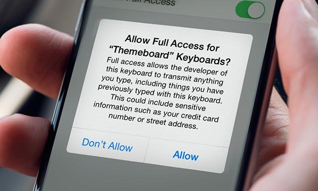 6 نصائح لحماية المعلومات الخاصة على جهاز الآي -فون الخاص بك