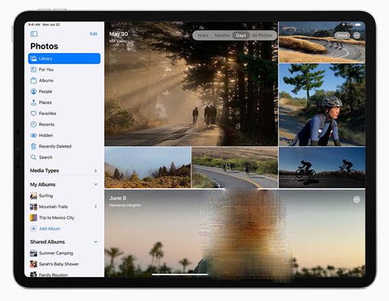 تعرف على الجديد في تحديث iPadOS 14 والأجهزة المدعومة