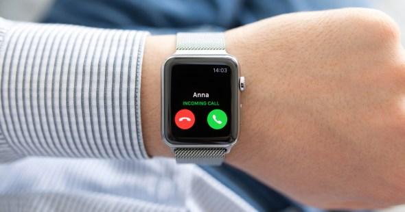 एप्पल घड़ी