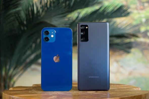 Şu anda en iyi telefonu kim Apple veya Samsung yapıyor?