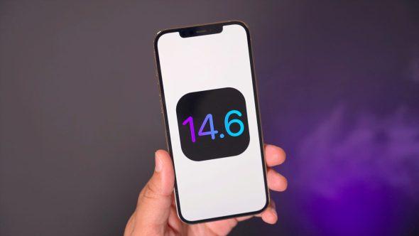 Apple veröffentlicht iOS 14.6 Update