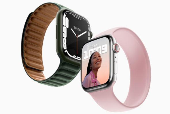 Apple Watch 7 hakkında bilmeniz gereken her şey