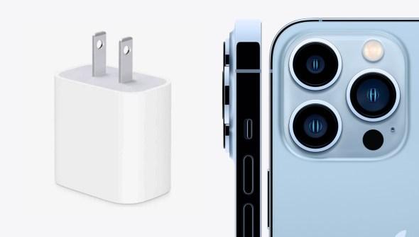 Das perfekte Ladegerät für das iPhone und die Lösung für das Problem des verbesserten Ladens