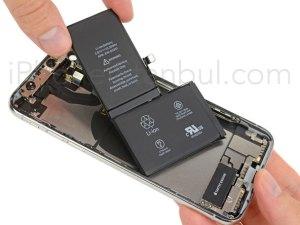 iPhone-X-Batarya-Degisimi