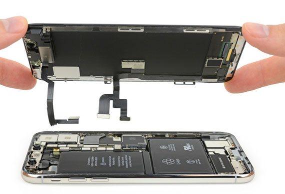 iPhone X Ekran Değişimi