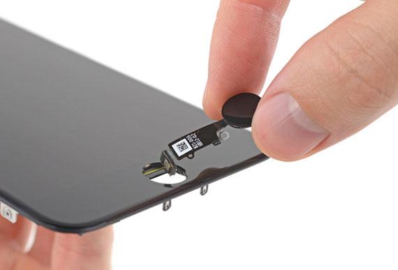 iPhone 7 Home Tuşu Değişimi