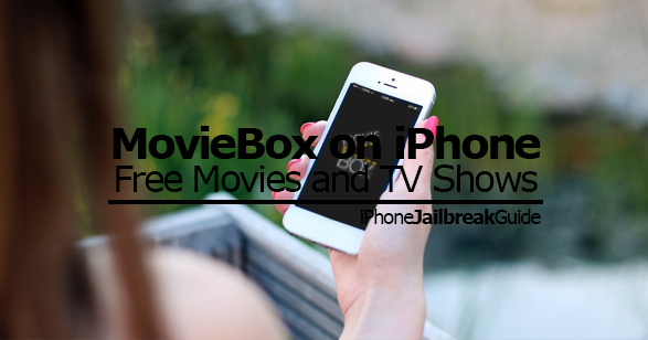 MovieBox for iPhone: Catch up on Movies and TV Shows Today