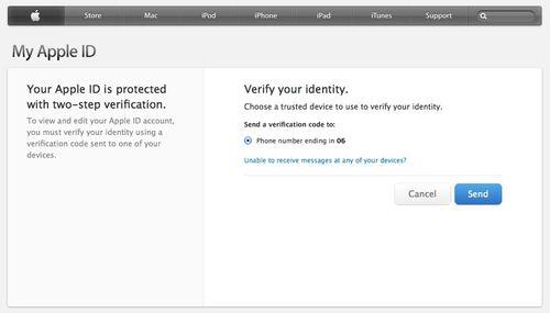 Forgot Apple Id Password On Iphone