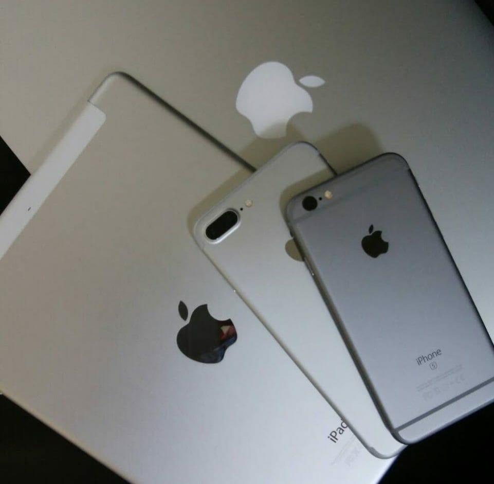 iPhoneな日々