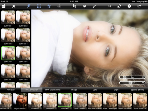 8 Cool Photo Filter Apps for iPhone and iPad