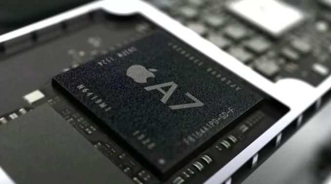 Процессор Apple A7