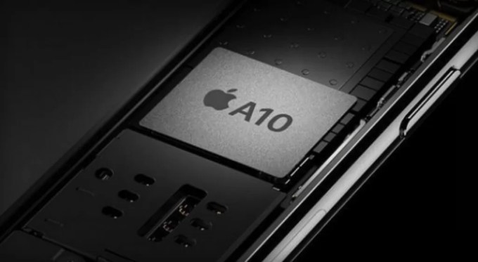 Процессор Apple A10