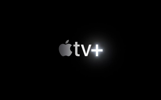 Сервис Apple TV+